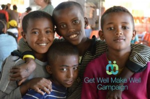 get well make well, hydration, dehydration, re:iimmune giving back